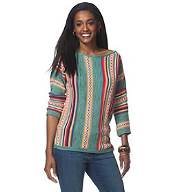 Chaps® Southwestern Shirt