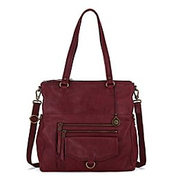 The Sak® Venata Fold-over Tote