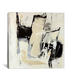 iCanvas Pieces I by Julian Spencer Canvas Print