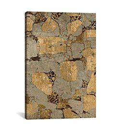 iCanvas Road of Stones I by All That Glitters Canvas Print