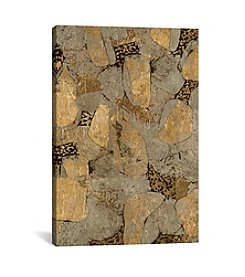 iCanvas Road of Stones II by All That Glitters Canvas Print