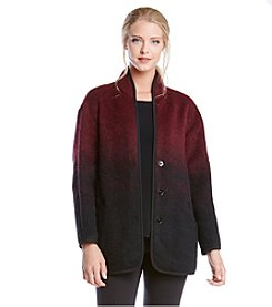Karen Kane® Ombre Travel Jacket