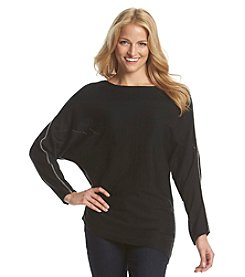 Nine West Jeans® Asymmetric Sweater
