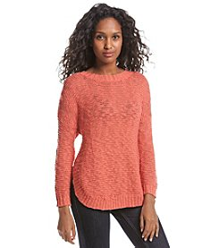 Fever™ Knit Pullover Sweater