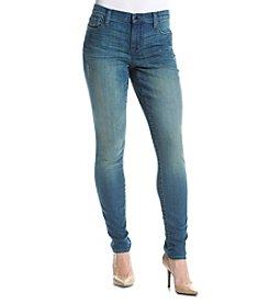 DKNY JEANS® City Ultra Skinny Jeans