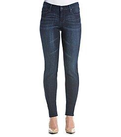 DKNY JEANS® Curvy Skinny Jeans