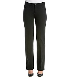 Anne Klein® Ponte Compression Pants