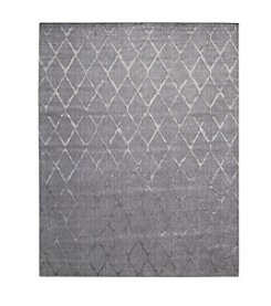 Nourison Twilight Grey Area Rug