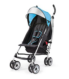 Summer Infant® 3D lite™ Convenience Stroller - Caribbean Blue