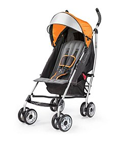 Summer Infant® 3D lite™ Convenience Stroller - Tangerine