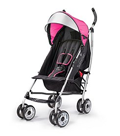 Summer Infant® 3D lite™ Convenience Stroller - Hibiscus Pink