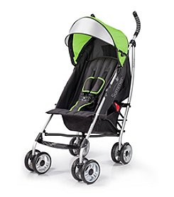 Summer Infant® 3D lite™ Convenience Stroller - Tropical Green