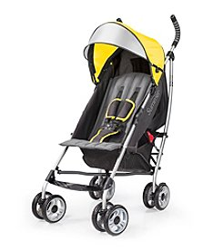 Summer Infant® 3D lite™ Convenience Stroller - Citrus