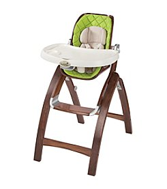 Summer Infant® Bentwood High Chair - Babytime Brown