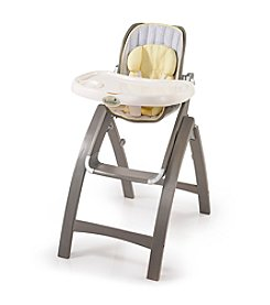 Summer Infant® Bentwood High Chair - Grey