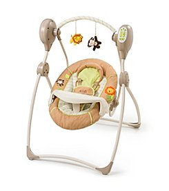 Summer Infant® Sweet Sleep Musical Swing - Swingin' Safari
