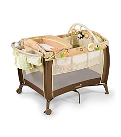 Summer Infant® Grow With Me Playard and Changer - Swingin' Safari