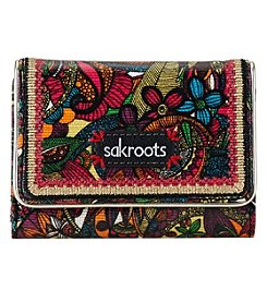 sakroots™ by The Sak® Artist Circle Small Trifold Wallet