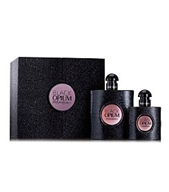 Yves Saint Laurent Black Opium Gift Set (A $192 Value)