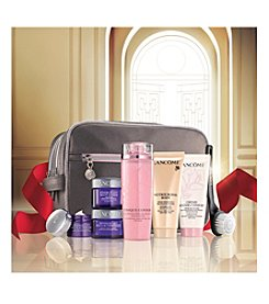 Lancome® Skin Care Gift Set $39.50 With Any Lancome Purchase (A $120 Value)