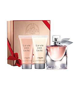 Lancome® La vie est belle® Moments Gift Set (A $85 Value)
