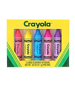 Lotta Luv® Crayola Mega Balm Gift Set