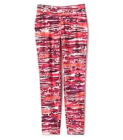 Mambo® Girls' 7-16 Motion Run Leggings
