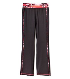 Mambo® Girls' 7-16 Motion Yoga Pants