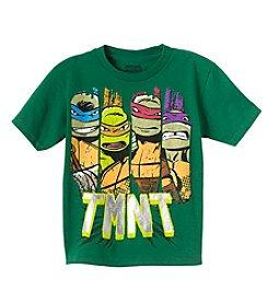 Nickelodeon® Boys' 2T-7 Teenage Mutant Ninja Turtles®