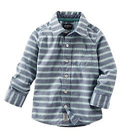 OshKosh B'Gosh® Striped Button Down