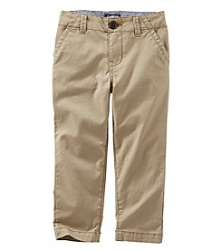 OshKosh B'Gosh® Boys' Khaki Pants