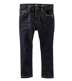 OshKosh B'Gosh® Boys' Dark Skinny Jeans