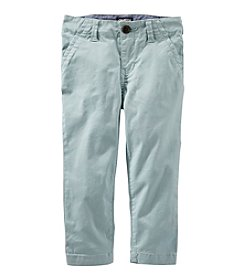 OshKosh B'Gosh® Twill Pants