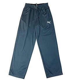 PUMA® Boys' 8-20 Mesh Pants