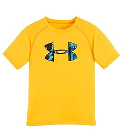 Under Armour® Boys' 2T-7 Solid UA Tech™ Big Logo Tee