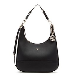 GUESS Ashling Crossbody Hobo