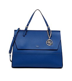 GUESS Ashling Top Handle Flap Tote