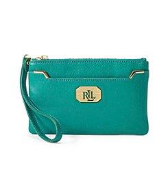 Lauren Ralph Lauren® Acadia Wristlet