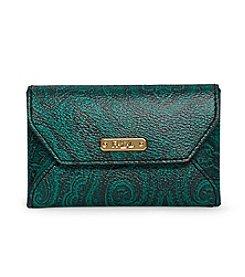 Lauren Ralph Lauren® Acadia Envelope Card Case