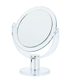 Danielle Creations® Clear Vanity Mirror