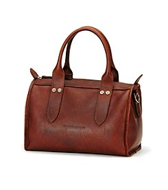 Frye® Amy Zip Satchel