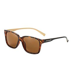 Steve Madden Rectangle Sunglasses