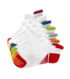 GOLD TOE® 7-Pack Tab Liner Socks
