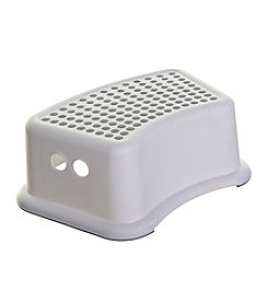 Dreambaby® Step Stool - Grey Dot