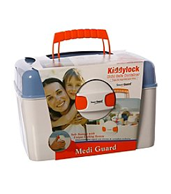 Dreambaby® Vita Guard Medicine & Supply Lock Box - 11
