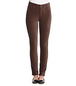 Gloria Vanderbilt® Corduroy Legging