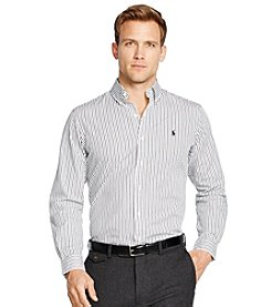 Polo Ralph Lauren® Men's Bengal Striped Button Front Shirt