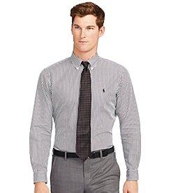 Polo Ralph Lauren® Men's Bengal Striped Button Front Shirt