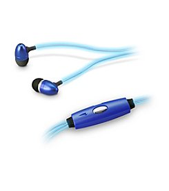 iLive™ Glowing Earbuds