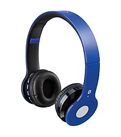 iLive™ Triple Play Bluetooth® Headphones